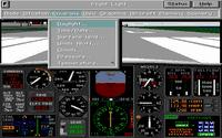 Video Game: Flight Light