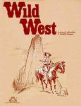 RPG Item: Wild West