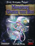 RPG Item: Four Horsemen Present: Monsters Under the Bed