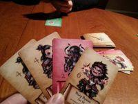 Board Game: Eternal Glory