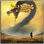 Board Game: Darkness Comes Rattling