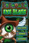 Video Game: Eyegore's Eye Blast