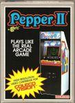 Video Game: Pepper II