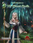 RPG Item: 101 Forest Spells
