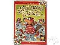 Board Game: Mein Lieber Biber