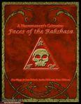 RPG Item: Faces of the Rakshasa