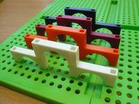 Board Game: Viaduct