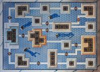 Board Game: Quo Vadis?