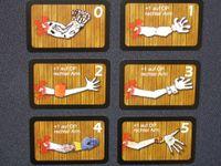 Board Game: Die Monstermacher