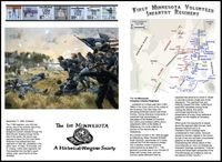 In guild First Minnesota Historical Wargame Society