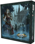 Board Game: HEXplore It: The Forests of Adrimon