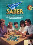 Board Game: Carrera del Saber