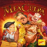 Board Game: Mea Culpa