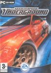 Video Game: Need for Speed: Underground