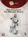 RPG Item: Holy Champions I: The Philosophic Warrior