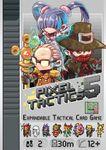 Board Game: Pixel Tactics 5