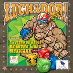 ¡Luchador! El Juego de Dados de Lucha Libre Mexicana