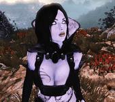 Character: Seraphine