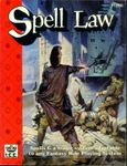 RPG Item: Spell Law (2nd Edition, Revised)
