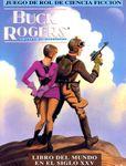 RPG Item: High Adventure Cliffhangers: The Buck Rogers Adventure Game