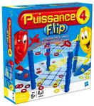 Board Game: Connect 4 Flip