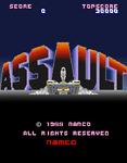 Video Game: Assault