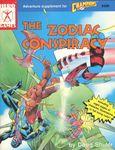 RPG Item: The Zodiac Conspiracy