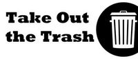Board Game: Take Out the Trash