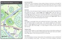 RPG Item: Micro Location #4: Old Sloculm Road