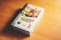Board Game: Pixel Tactics