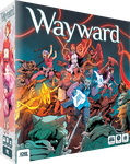 Board Game: Wayward