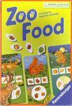 Board Game: Zoo Food