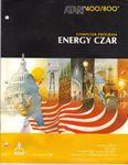 Video Game: Energy Czar
