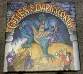 Board Game: Cities of Darkscorch