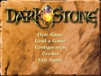 Video Game: Darkstone