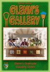 Board Game: Glenn's Gallery
