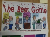 Board Game: The Beer Game