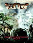 Board Game: Battlefield Evolution: World at War – World War Two Miniatures Rules 1944-1945
