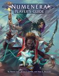 RPG Item: Numenera Player's Guide (Revised)