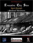 RPG Item: Evocative City Sites: Lorn's Entrepot (Abandoned Warehouse)