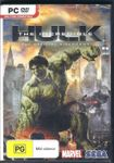 Video Game: The Incredible Hulk