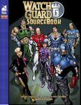 RPG Item: The WatchGuard Sourcebook (3E)