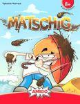Board Game: Matschig