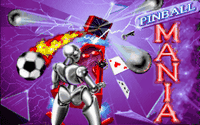 Video Game Compilation: Pinball Fantasies Deluxe