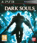 Video Game: Dark Souls