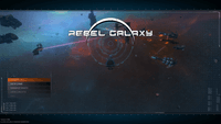 Video Game: Rebel Galaxy