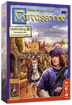 Board Game: Carcassonne: Expansion 6 – Count, King & Robber