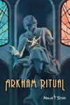 Board Game: Arkham Ritual