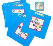 Board Game: Code Sudoku: My First