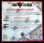 Board Game: Cube Checkers